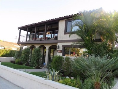5730 E Appian Way, Long Beach, CA 90803 - MLS#: SB19015736