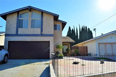 1764 252nd Street, Lomita, CA 90717 - MLS#: SB19016035