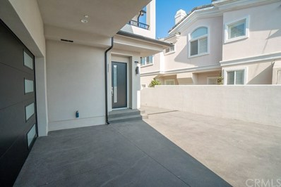 1819 Morgan Lane UNIT B, Redondo Beach, CA 90278 - MLS#: SB19016087