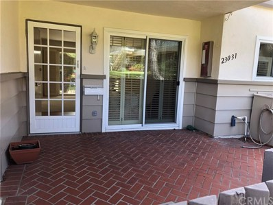 23031 Maple Avenue UNIT A, Torrance, CA 90505 - MLS#: SB19016165