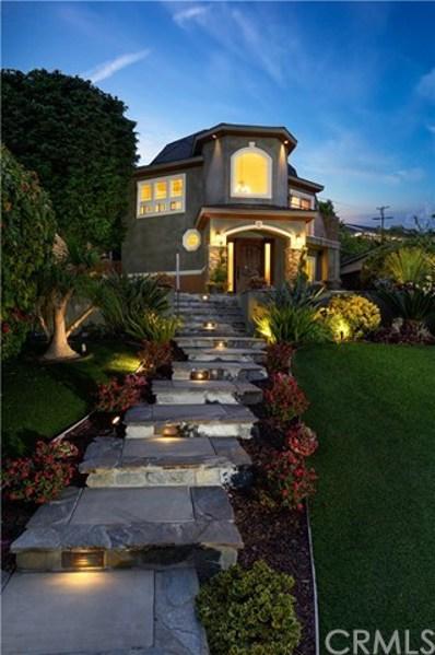 532 S Francisca Avenue, Redondo Beach, CA 90277 - MLS#: SB19016318