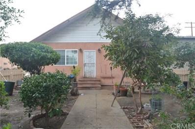 12424 Klingerman Street, El Monte, CA 91732 - MLS#: SB19016581