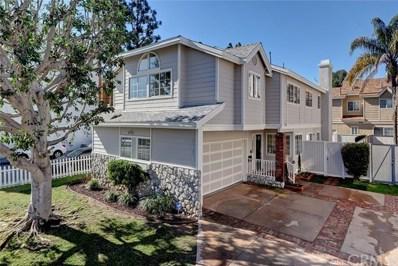 2101 MacKay Lane, Redondo Beach, CA 90278 - MLS#: SB19016917