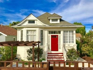 260 W 9th Street, San Pedro, CA 90731 - MLS#: SB19017117
