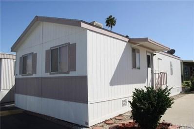 16949 S Western Avenue UNIT 60, Gardena, CA 90247 - MLS#: SB19017636