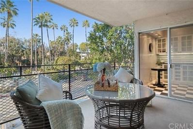 289 S Barrington Avenue UNIT A203, Los Angeles, CA 90049 - MLS#: SB19017865