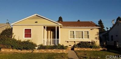 11700 Simms Avenue, Inglewood, CA 90303 - MLS#: SB19018418