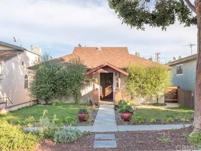 412 Concord Street, El Segundo, CA 90245 - MLS#: SB19018831