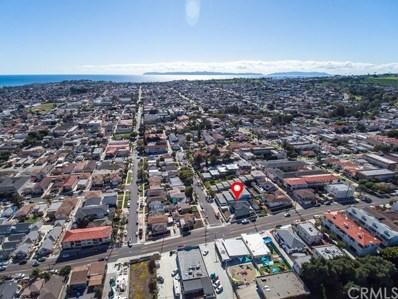 703 Oro Terrace, San Pedro, CA 90731 - MLS#: SB19018939