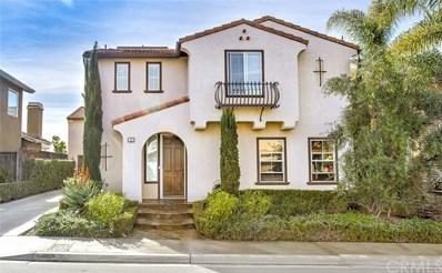 43 Grassy Knoll Lane, Rancho Santa Margarita, CA 92688 - MLS#: SB19019316