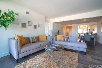 1837 Caddington Drive UNIT 46, Rancho Palos Verdes, CA 90275 - MLS#: SB19019533