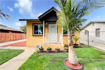 20607 Berendo Avenue, Torrance, CA 90502 - MLS#: SB19020157
