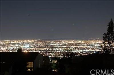 75 Cottonwood Circle, Rolling Hills Estates, CA 90274 - MLS#: SB19020744
