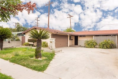 3211 E Janice Street, Long Beach, CA 90805 - MLS#: SB19021154