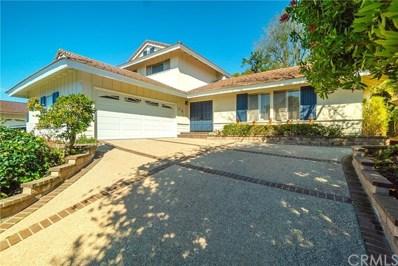 3566 Vigilance Drive, Rancho Palos Verdes, CA 90275 - MLS#: SB19022684