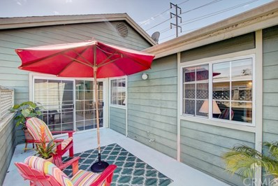 2715 Grant Avenue UNIT B, Redondo Beach, CA 90278 - MLS#: SB19022793