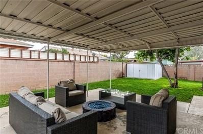 15520 S Tarrant Avenue, Compton, CA 90220 - MLS#: SB19023259