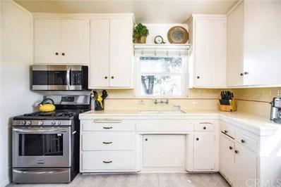 1414 W 13th Street, San Pedro, CA 90732 - MLS#: SB19023627