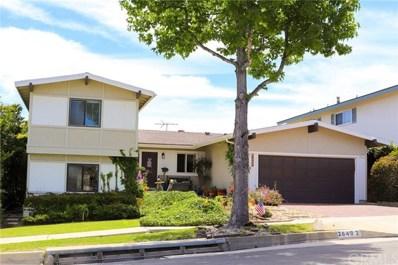 26402 Via Desmonde, Lomita, CA 90717 - MLS#: SB19023629