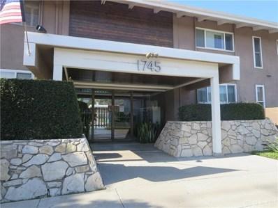 1745 Maple Avenue UNIT 67, Torrance, CA 90503 - MLS#: SB19023685
