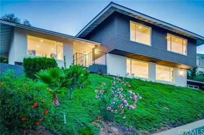 29948 Knoll View Drive, Rancho Palos Verdes, CA 90275 - MLS#: SB19025632