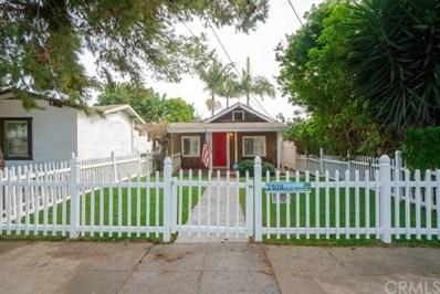 2900 S Kerckhoff Avenue, San Pedro, CA 90731 - #: SB19026108