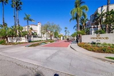 2931 Plaza Del Amo UNIT 128, Torrance, CA 90503 - MLS#: SB19026598
