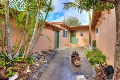 1636 Miracosta Street, San Pedro, CA 90732 - MLS#: SB19027806