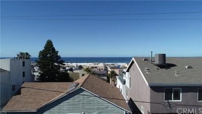 1520 Bayview, Hermosa Beach, CA 90254 - MLS#: SB19028749