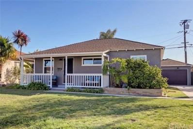 3206 W 154th Place, Gardena, CA 90249 - MLS#: SB19028782