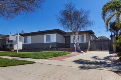 2814 Onrado Street, Torrance, CA 90503 - MLS#: SB19029783