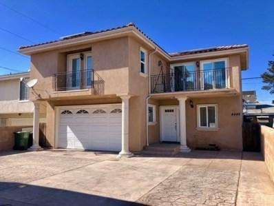 4445 W 163rd Street, Lawndale, CA 90260 - MLS#: SB19029870