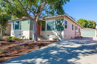 417 W Oak Avenue, El Segundo, CA 90245 - MLS#: SB19029939