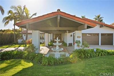 6968 Alta Vista Drive, Rancho Palos Verdes, CA 90275 - MLS#: SB19030551