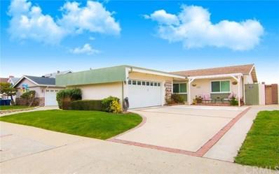 1724 Bardale Avenue, San Pedro, CA 90731 - MLS#: SB19030884