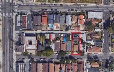 632 W 2nd Street, San Pedro, CA 90731 - MLS#: SB19031110