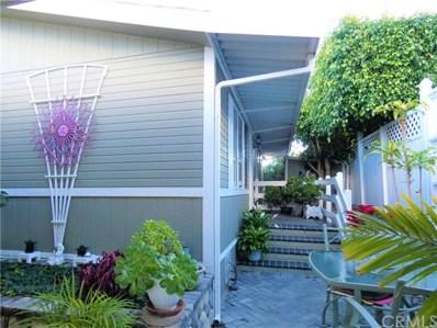 2275 W 25th Street UNIT 130, San Pedro, CA 90732 - MLS#: SB19031133