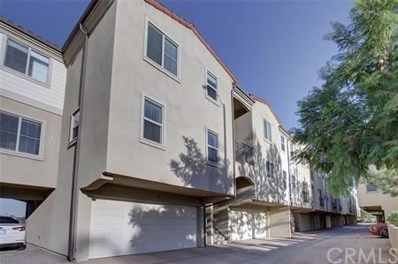 26404 Vermont Avenue UNIT 20, Harbor City, CA 90710 - MLS#: SB19031526