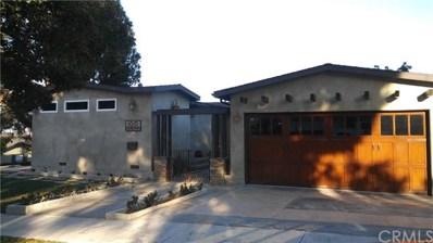 100 Zorana Place, San Pedro, CA 90732 - MLS#: SB19032389
