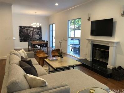 1401 S Bentley Avenue UNIT 103, Los Angeles, CA 90025 - MLS#: SB19032553