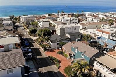 435 29th Street, Manhattan Beach, CA 90266 - MLS#: SB19032989