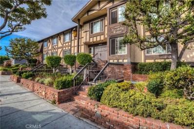 4633 Marine Avenue UNIT 261, Lawndale, CA 90260 - MLS#: SB19033242