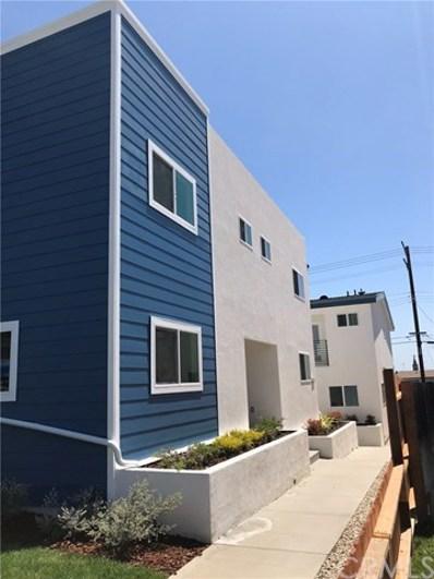 732 S Leland Street, San Pedro, CA 90731 - MLS#: SB19033357