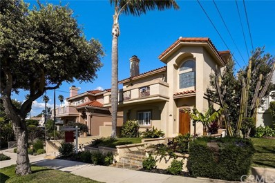 620 N Juanita Avenue UNIT A, Redondo Beach, CA 90277 - MLS#: SB19033895
