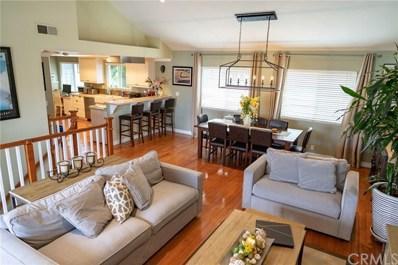 2502 Mathews Avenue UNIT 2, Redondo Beach, CA 90278 - MLS#: SB19034116