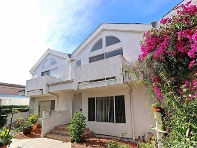 564 W 13th Street UNIT E, San Pedro, CA 90731 - MLS#: SB19034225