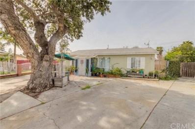 815 Belson Street, Torrance, CA 90502 - MLS#: SB19034326
