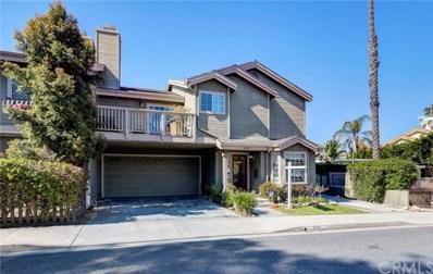 2101 Vail Avenue, Redondo Beach, CA 90278 - MLS#: SB19035092