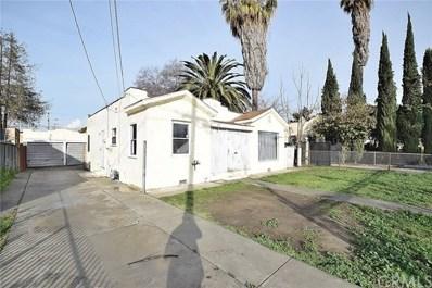 715 N Spring Avenue, Compton, CA 90221 - MLS#: SB19035718