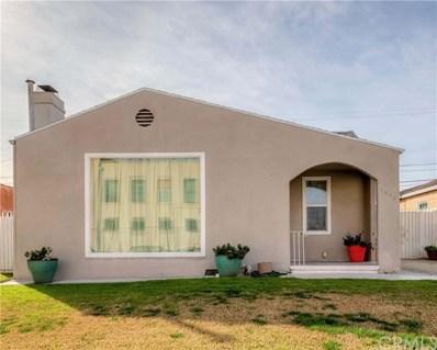 1942 W 71st Street, Los Angeles, CA 90047 - MLS#: SB19036042